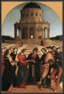 The Way of St. Joseph  4 Betrothal